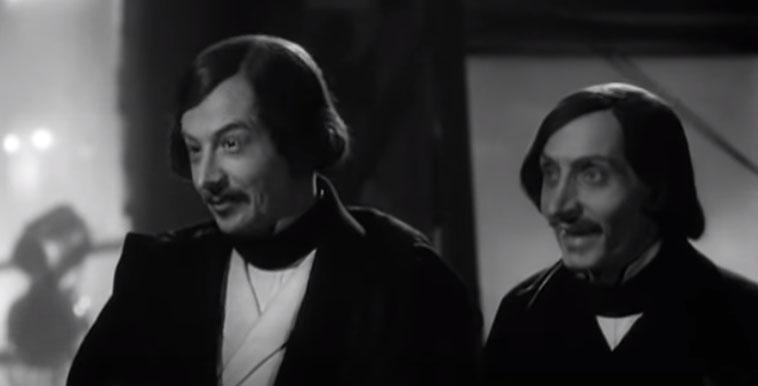 """""""Весна"""" (1947)"""