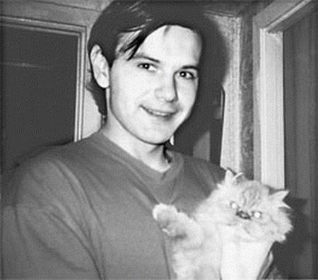 Эльза, в честь которой названа группа - на самом деле кошка Святослава Вакарчука