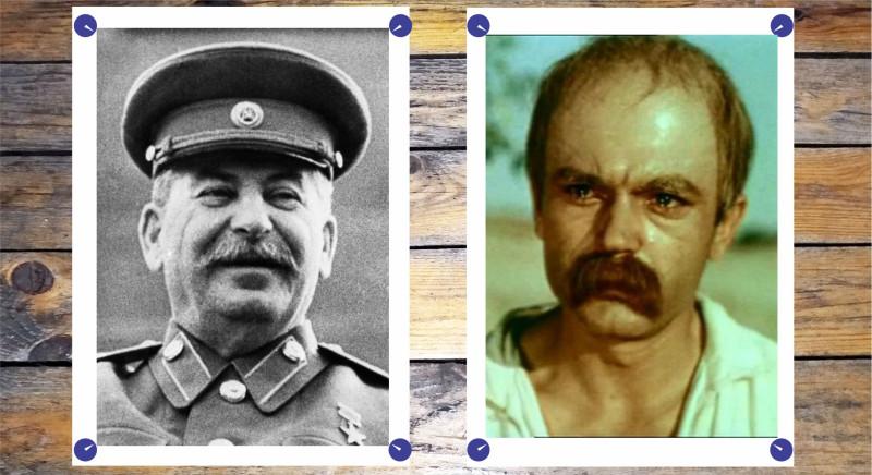 Что сделал Сталин с Сергеем Бондарчуком за роль великого украинца?