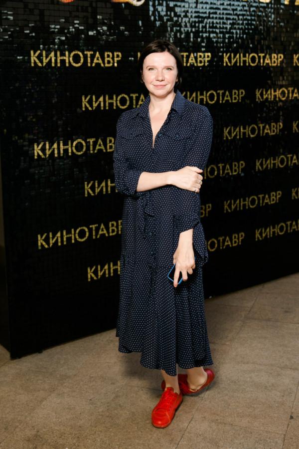 Кинотавр 2019 woman.ru