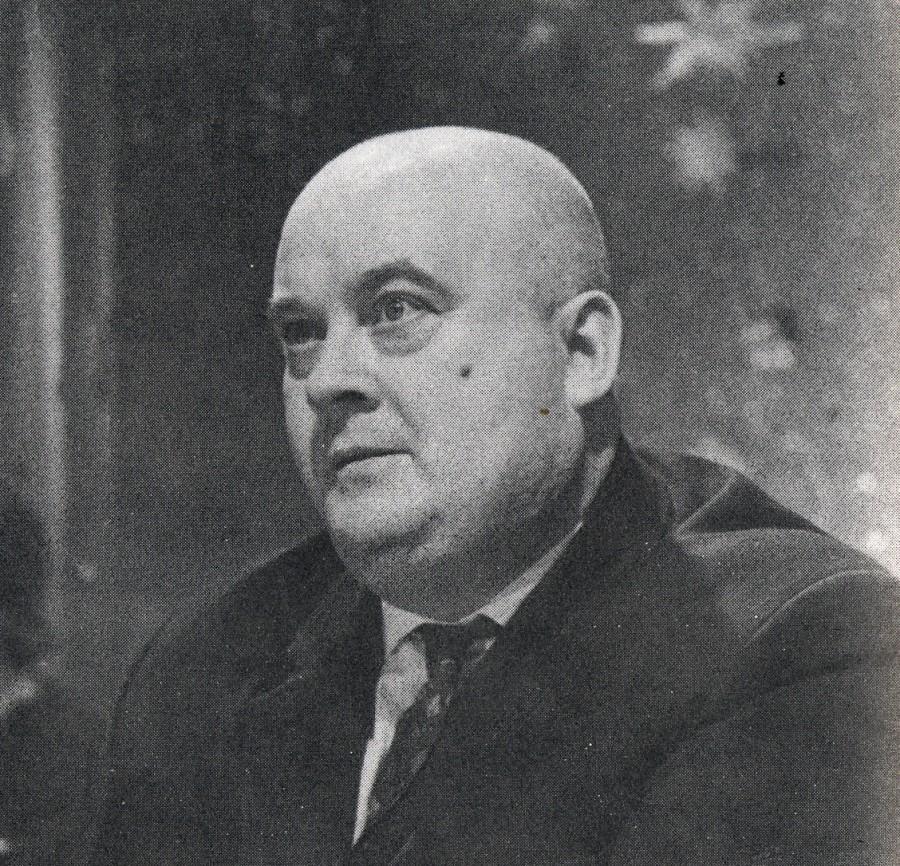 Моргунов 1963