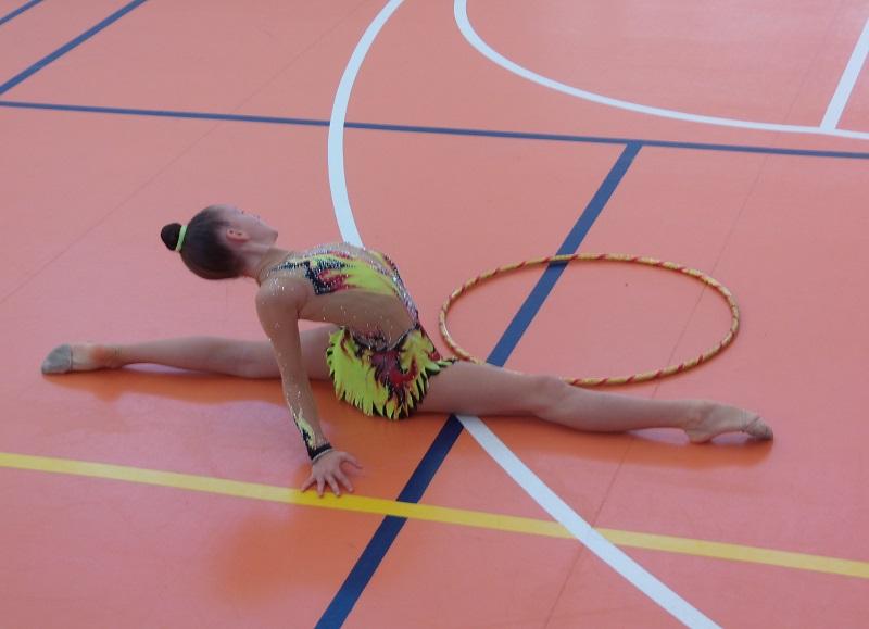 гимнастки1