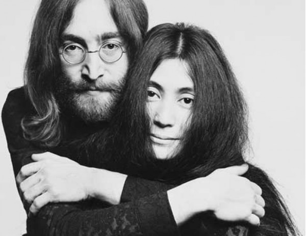 За что Джон Леннон полюбил Йоко Оно?