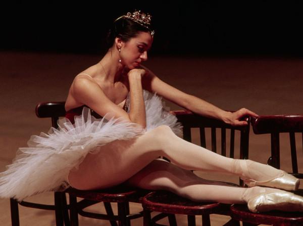 Как появилась балетная пачка