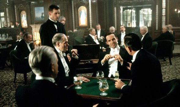 Что такое английские джентльменские клубы