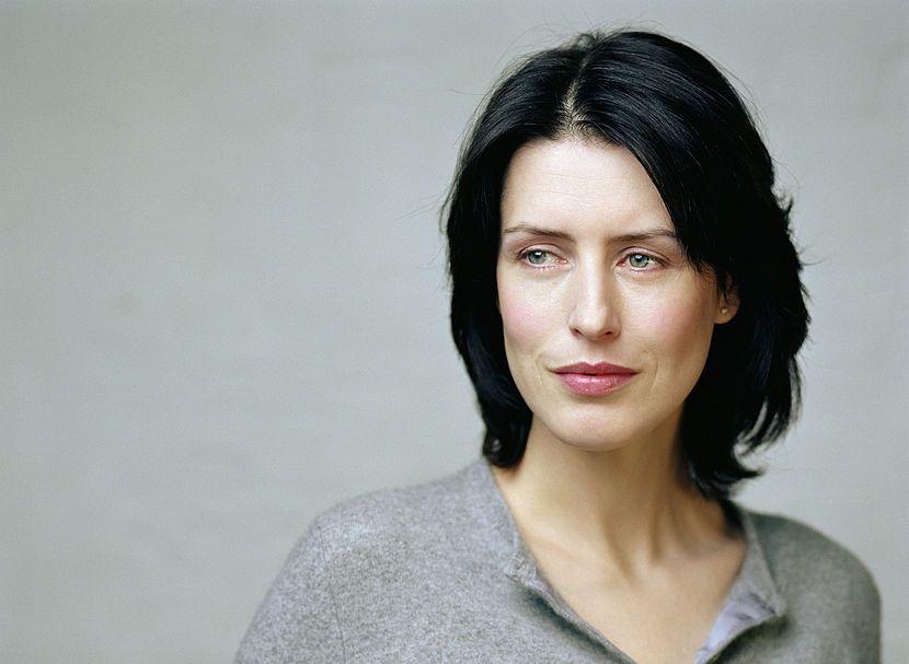 Странный выбор актрисы: Ирэн Форсайт