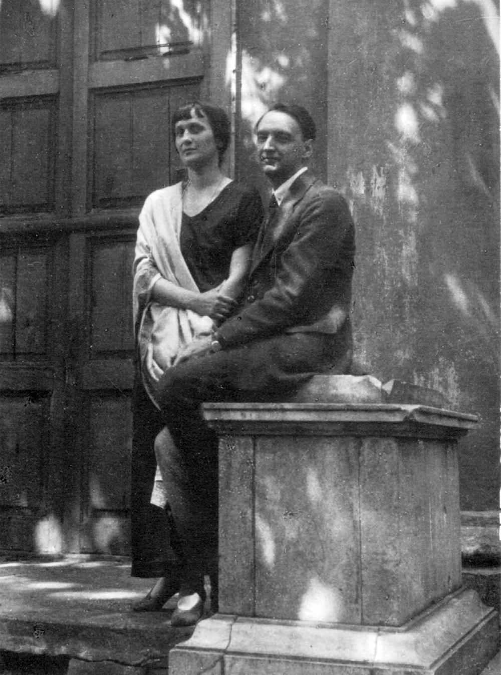 Почему Анна Ахматова не любила Лилю Брик