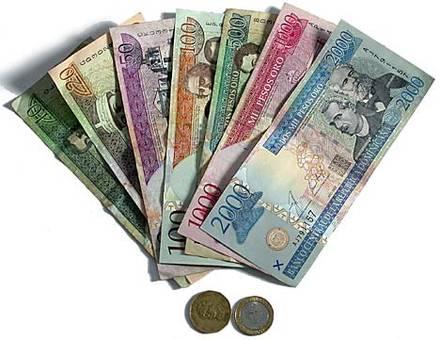 зарплаты доминикана, доминиканская республика, деньги, чаво доминиканы