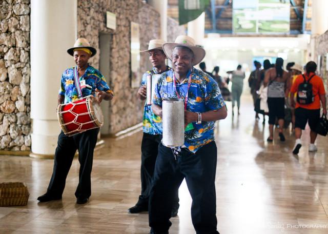 доминиканская музыка, бачата, меренге, реггетон, сальса
