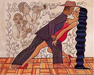 Доминиканская музыка, бачата