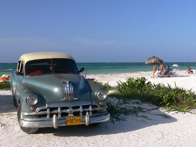 Аренда авто в Доминиканской республики, машина в доминикане