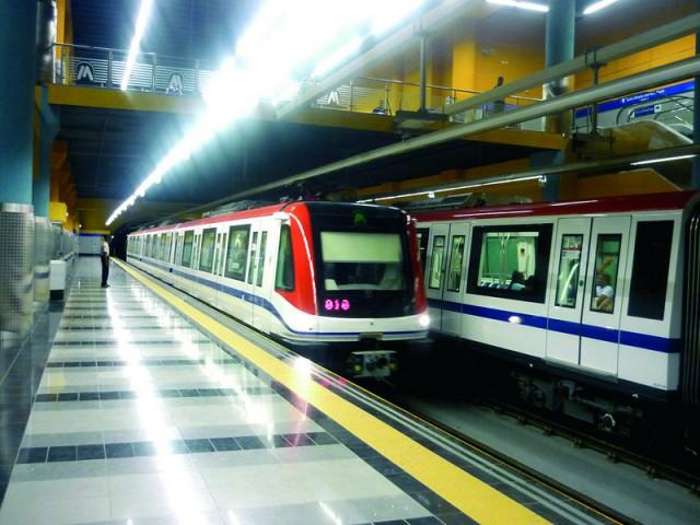 метро в Доминикане, метро Санто Доминго