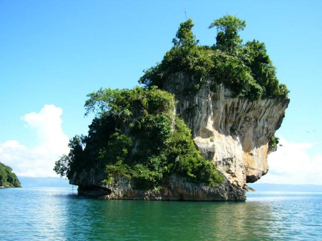 Доминиканская Республика, экскурсия Лос Аитисес