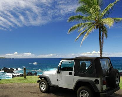 Аренда автомобиля в Доминиканской Республике