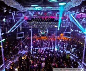Ночной клуб Jewel Punta Cana ( Bavaro )