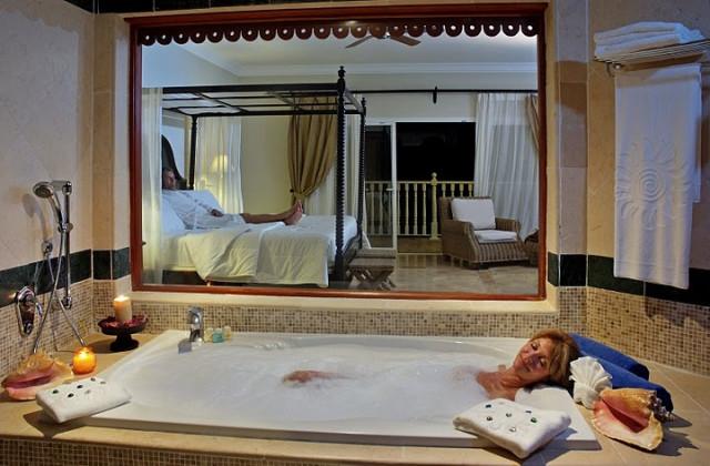 самый дорогой отель Доминиканы, bahia principe Cayo Levantado