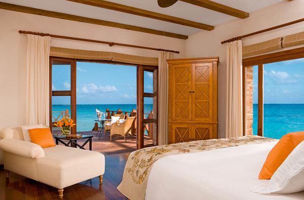 самый лучший отель в Доминикане, Secrets Sanctuary Cap Cana