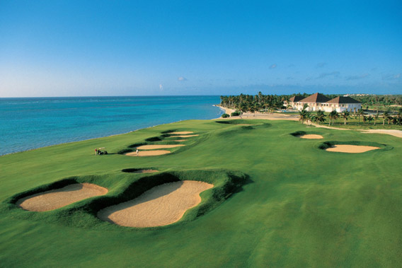 самый дорогой отель в Доминикане, Tortuga Bay