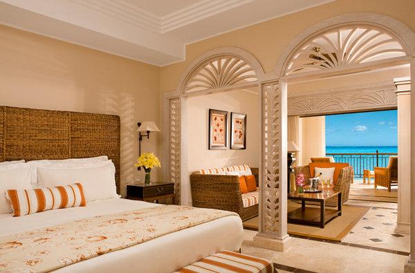 Самые дорогие отели Доминиканы