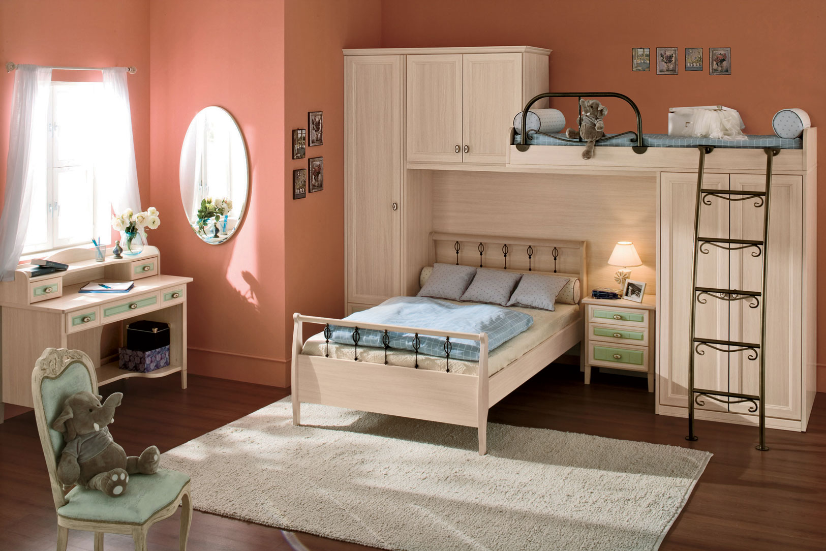 simple-classic-bedroom-for-kids