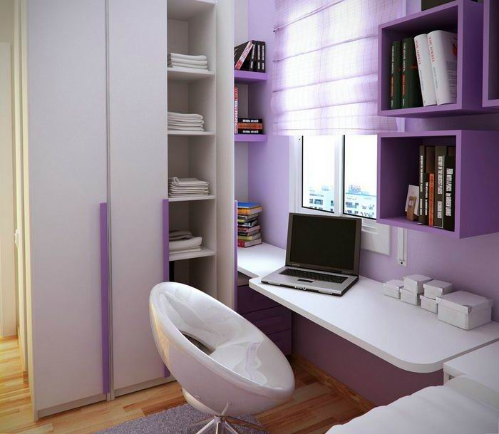 Modern-teen-study-room