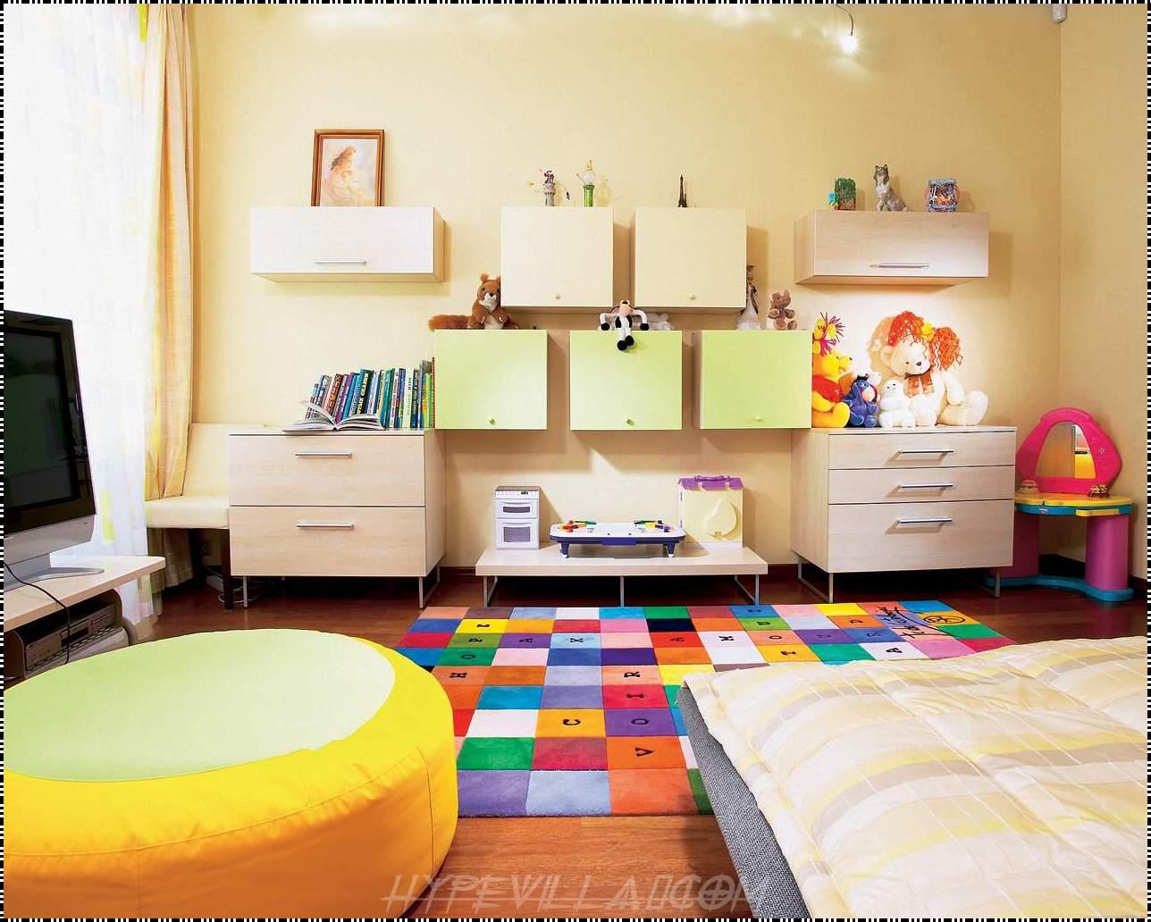 retro-inspiring-kids-room-unique-house-plans-interior-decors
