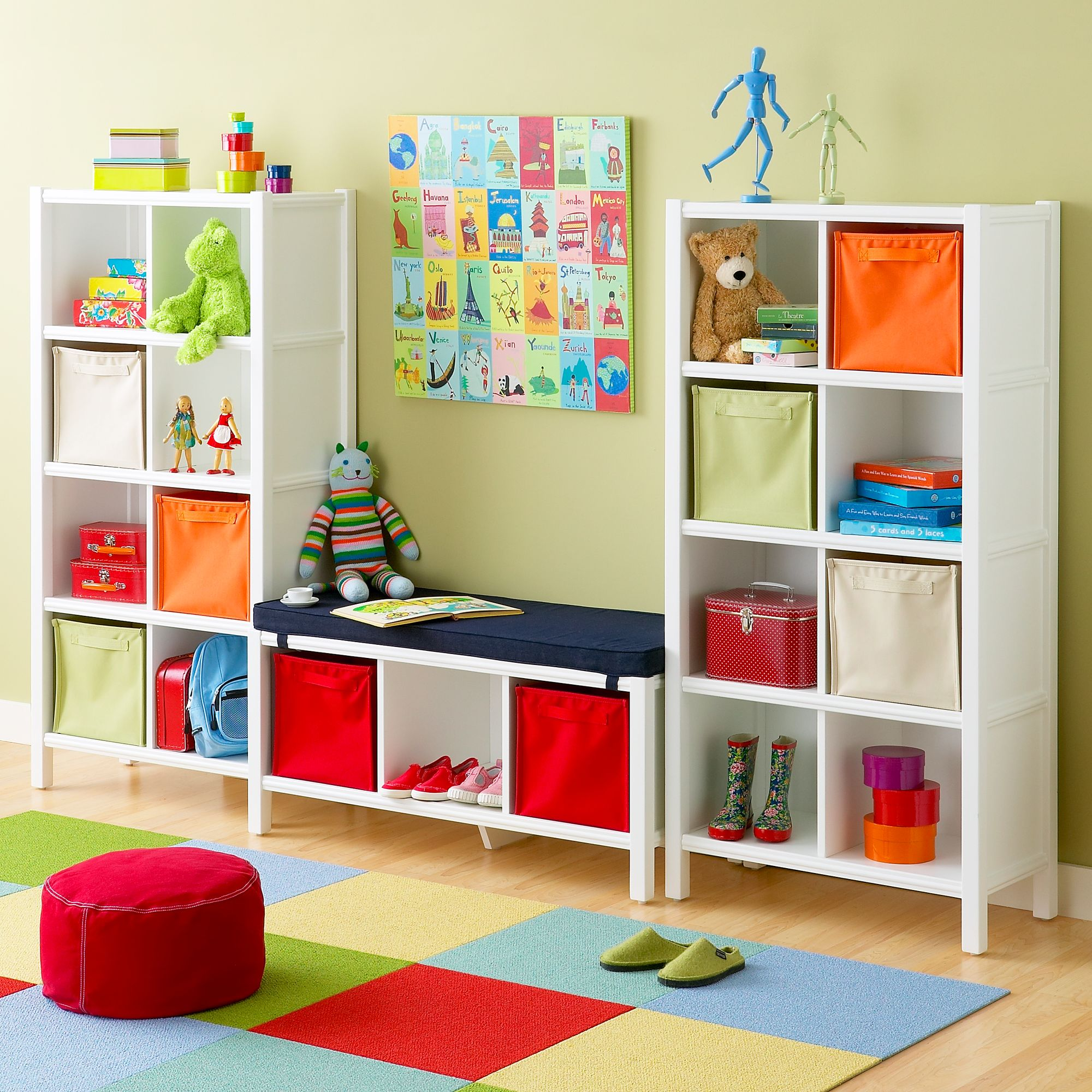 Boys-room-decor-colorful-kids-rooms