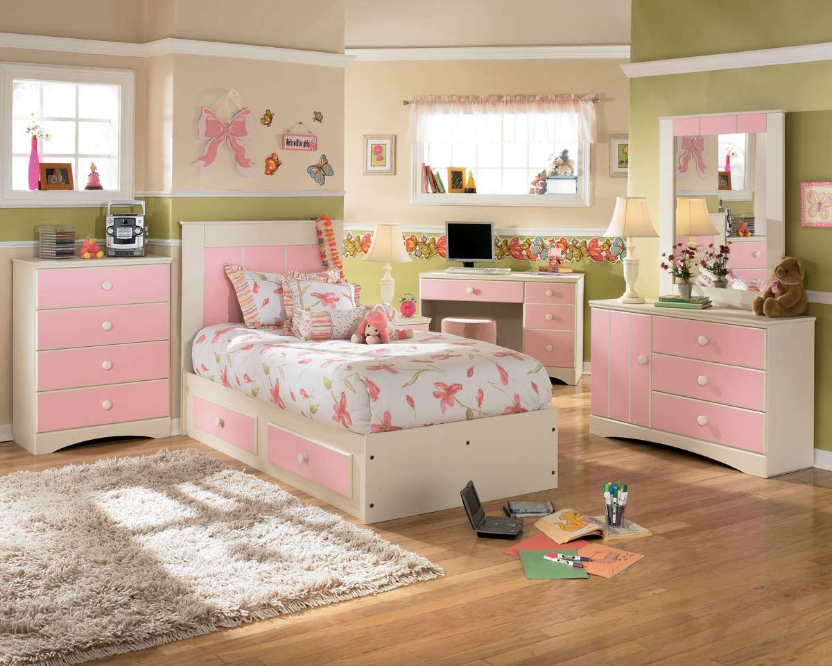 Kid's Bedroom 0185