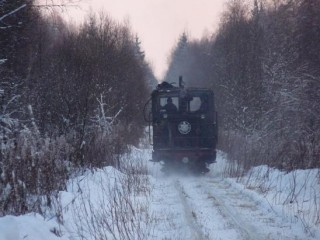 Зимняя сказка (Фото 16)