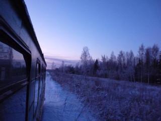 Зимняя сказка (Фото 17)
