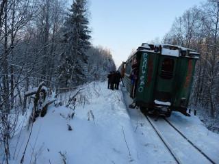 Зимняя сказка (Фото 10)