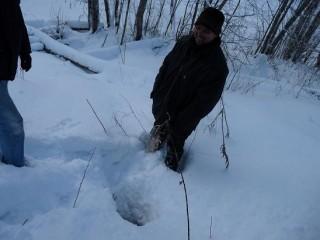 Зимняя сказка (Фото 11)