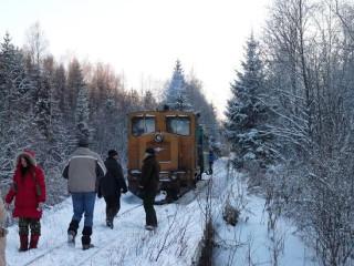 Зимняя сказка (Фото 12)