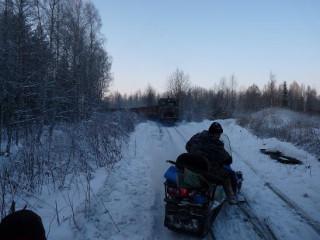 Зимняя сказка (Фото 13)