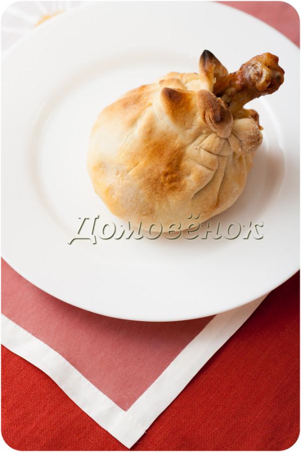 Приготовление холодных блюд из птицы и субпродуктов