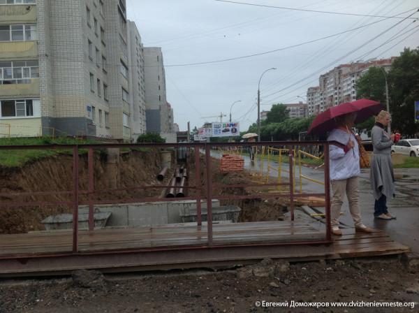 Нет горячей воды в Вологде