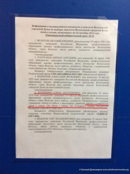 Земчихина Елена Анатольевна
