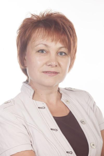 Доможирова Ольга Евгеньевна