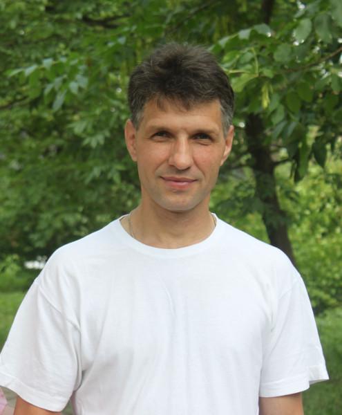 Груздев Алексей