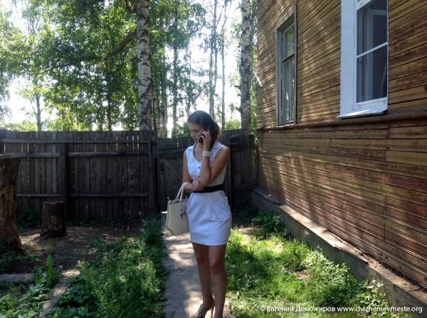 Вологда. Набережная 6-й Армии. Комиссия 5 августа 2014 года (6)