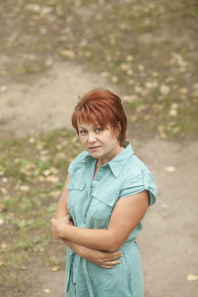 Ольга Доможирова