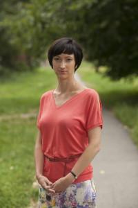 Юлия Доможирова