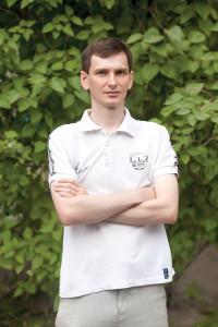 Анатолий Леонидович Грязнов
