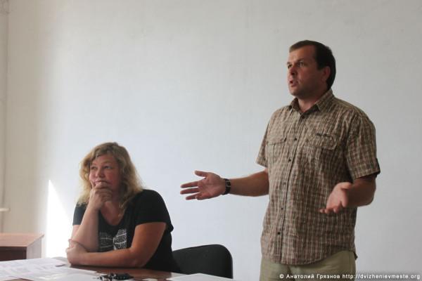 Собрание предпринимателей Вологды. 19 августа 2014 года (6)
