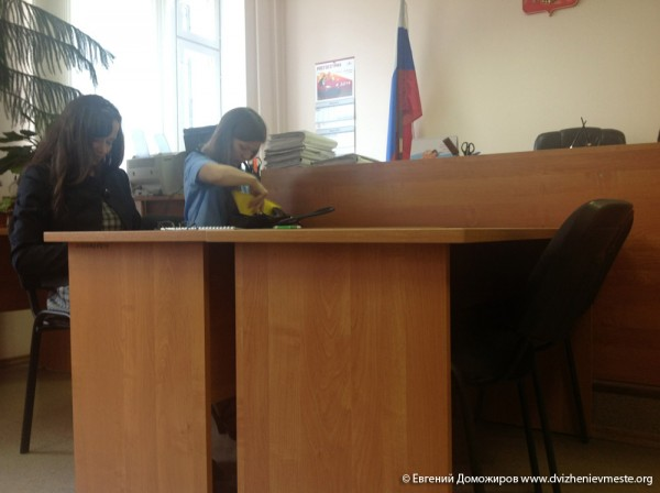 Выборы Вологодской городской Думы. Встречи. 25 августа  (4)