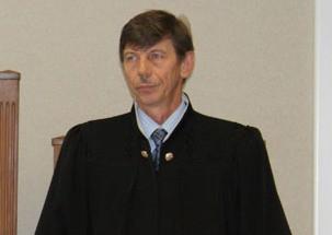 Судьи Вологодского областного суда - Слепухин Леонид Михайлович