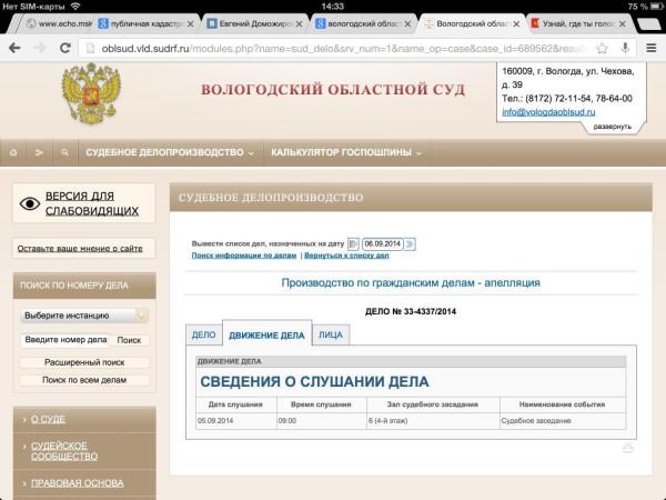 Ольгу Доможирову сняли с выборов (2)