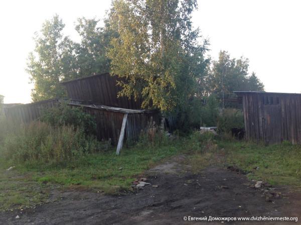 Выборы Вологодской городской Думы. Встречи. 9 сентября 2014 года (7)