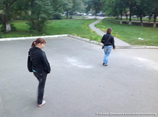 Выборы Вологодской городской Думы. Встречи. 10 сентября  (1)