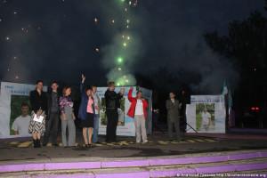 митинг 12 сентября 2014 года в Вологде 4